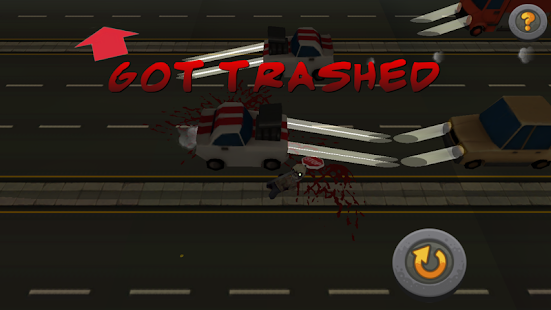 Zombie Trash - Multiplayer screenshot