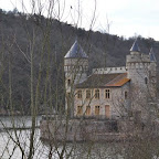 La Loire au château de la Roche photo #796