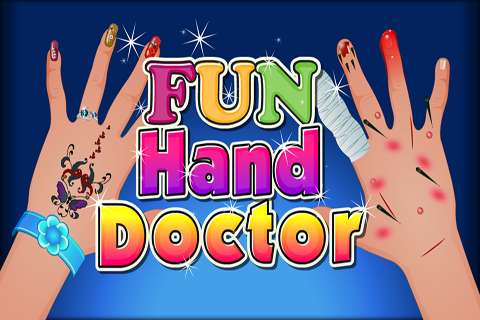 Fun Hand Doctor