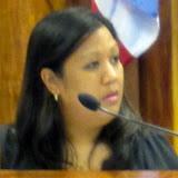 Rowena Dagdag-Andaya , DPW Deputy