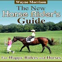 New Horse Riders Guide logo