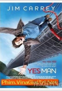 Yes Man - Yes Man | 2008
