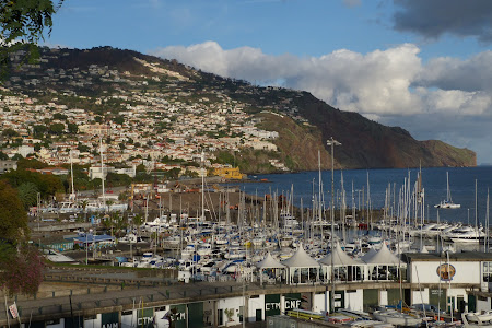 Panorama Funchal