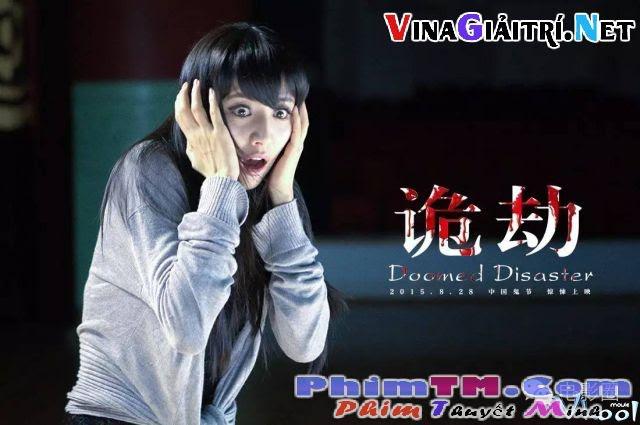 Xem Phim Kiếp Oan Hồn - Doomed Disaster - phimtm.com - Ảnh 3