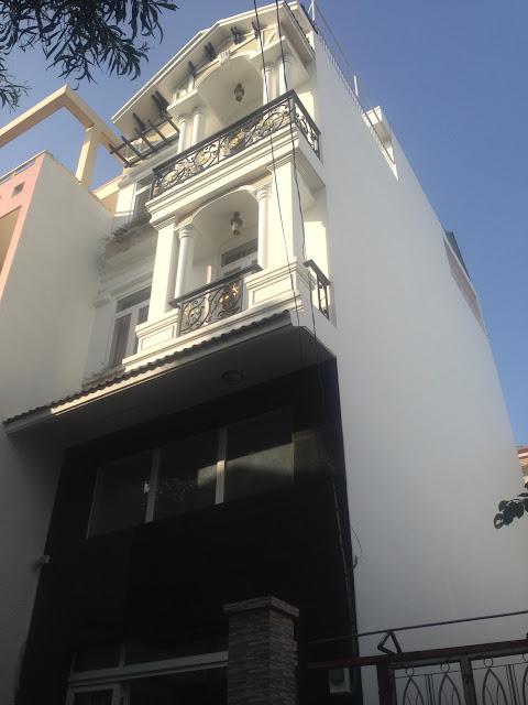 Bán nhà hẻm 1 sẹc Tây Thạnh Quận Tân Phú 012