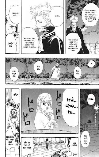 Gintama Chap 82 page 16 - Truyentranhaz.net