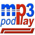 mp3podPlay 3 Podcast Player icon