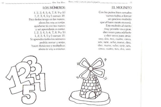 Poesias Para Niños De 8 Y 9 Años Noticias Niños