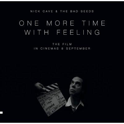 Nick Cave 08/12/2016