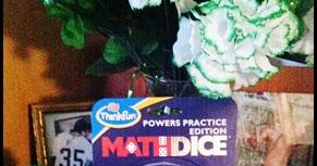 thinkfun math dice instructions