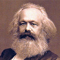 Karl Marx Quotes (FREE!) icon