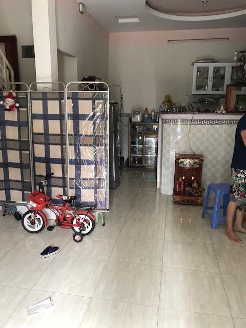 Bán nhà hẻm ô tô hai sẹc Nguyễn Súy Quận Tân Phú 07