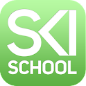 Ski School Beginner icon