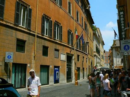 02. Roma - orasul istoric.JPG