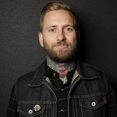 Check out Jona Weinhofen's interview from London with Metal Hammer