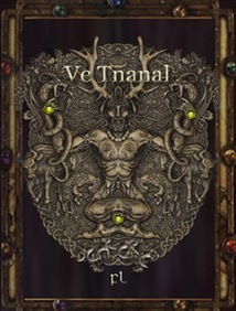 Ve Tnanal Cover
