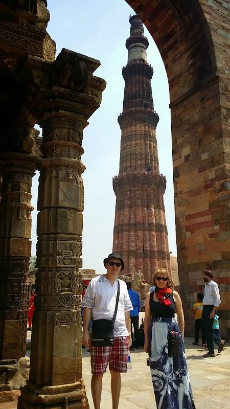 09. Qutub Minar - Delhi.jpg
