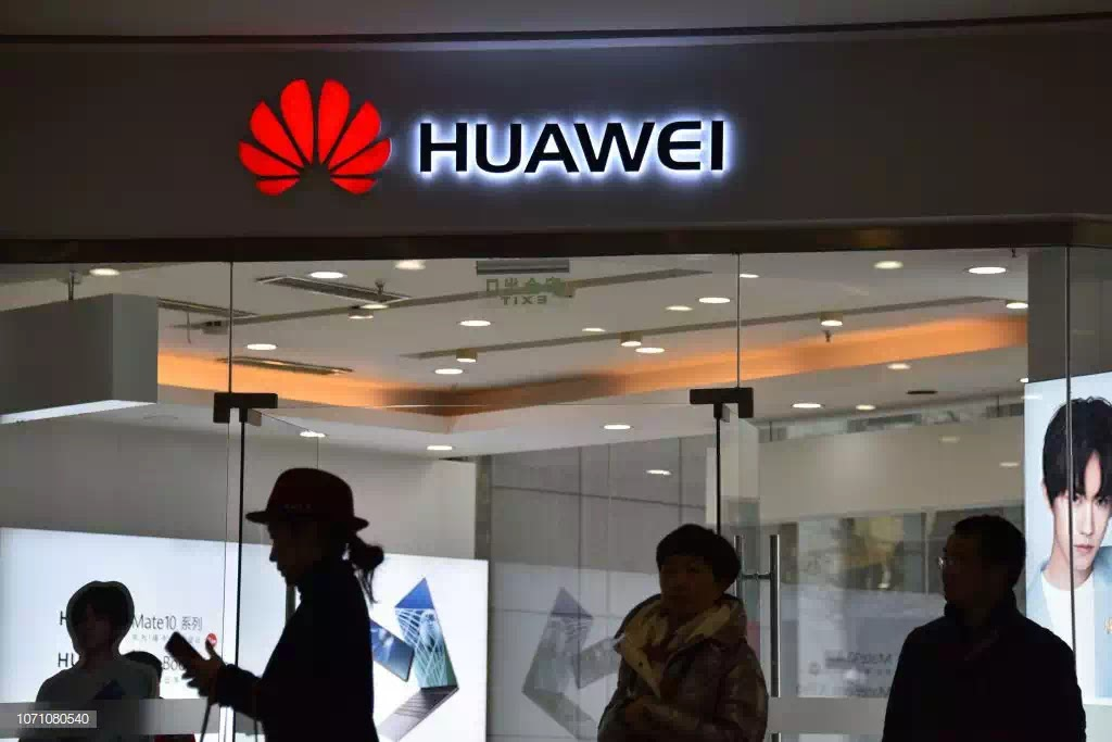 Nội bộ Huawei rối loạn sau vụ Giám đốc Tài chính bị bắt giữ