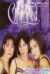 Phép Thuật Phần 1 - Charmed Season 1