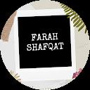 Farah Shafqat