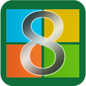 Windows 8 for Android icon