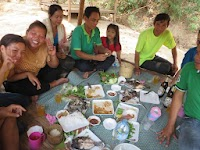 Lao Lao Style party 2