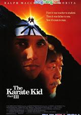 Cậu Bé Karate :Phần 3