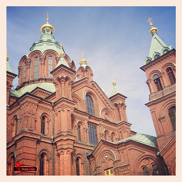 烏斯別斯基教堂