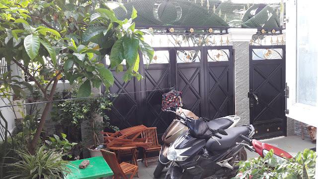 Bán nhà mặt tiền số 238 Lưu Hữu Phước, Phường 15, Quận 8, Tp Hồ Chí Minh 013