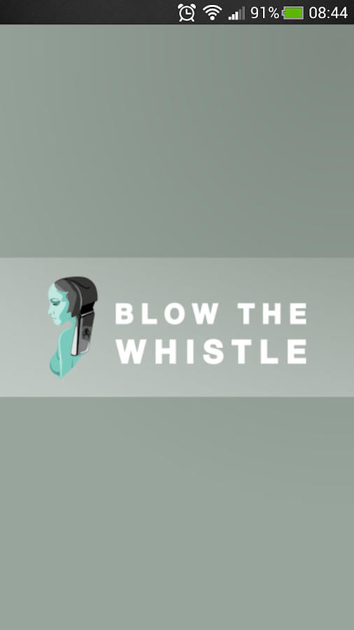 Blow The Whistle- screenshot