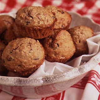 Atomic Muffins Recipe