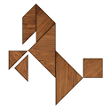 Tangram World icon