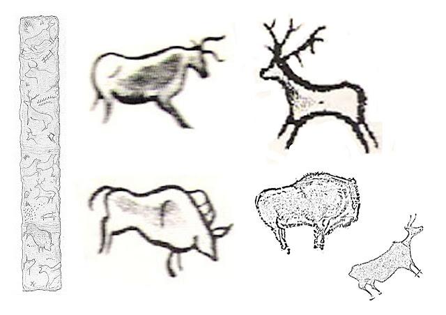 Dibujos De Prehistoria Para Ninos Para Colorear: PREHISTORIA DIBUJOS PARA COLOREAR