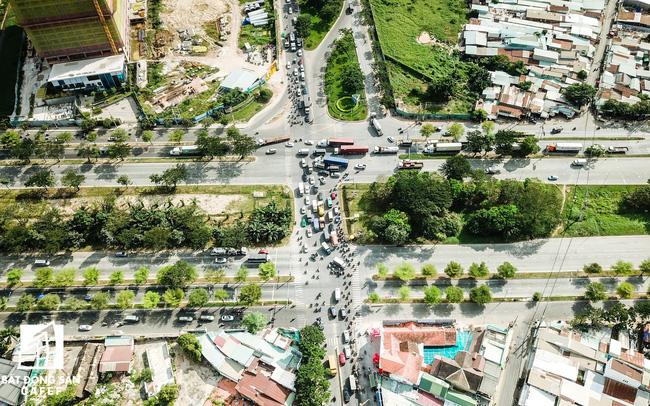 Tp HCM chuyển chủ đầu tư hai dự án lớn tại khu Nam Sài Gòn