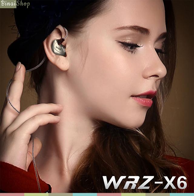 WRZ x6