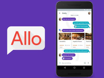 Google launches Allo: a Smarter Messaging app