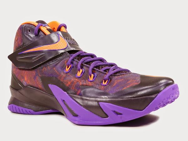 the latest 19cbb ad450 purple | NIKE LEBRON - LeBron James Shoes