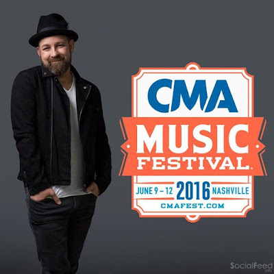 CMA Music Fest is NEXT WEEK PEOPLE Here is everywhere I am going to be: