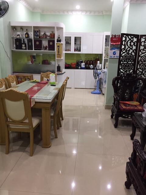 Bán nhà biệt thự đường Nguyễn Tuyến Quận 2 Đông Sài Gòn 06