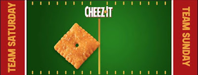 Cheez-It 09/22/2016