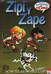 Zipi y Zape - Enciclopedia del Comic - Tomo 2