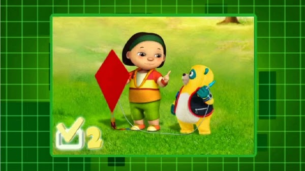 Gold Feathers Special Agent Oso Dailymotion - a-k-b info