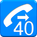 Phone for over 40 logo