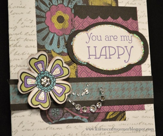 You Are My Happy_laughing lola_pattern 20-vol 2_card_close up  DSC_3884