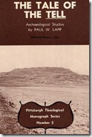 tale-of-the-tell-archaeological-studies-by-paul-w-lapp