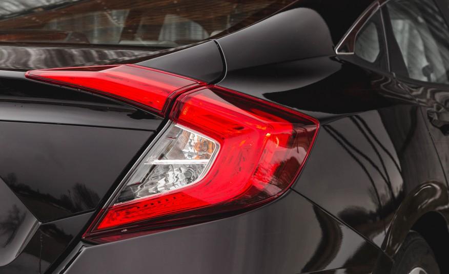 Xe Ô Tô Honda Civic Thế Hệ Mới 09