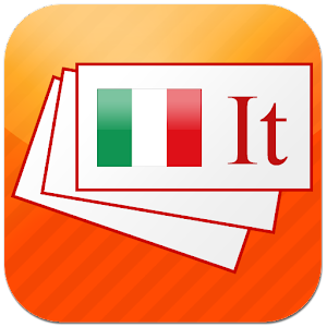 how to say here you go in italian