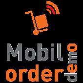 Mobil'Order version démo