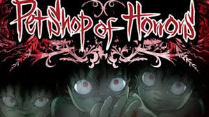 Hình Ảnh Pet Shop Of Horors