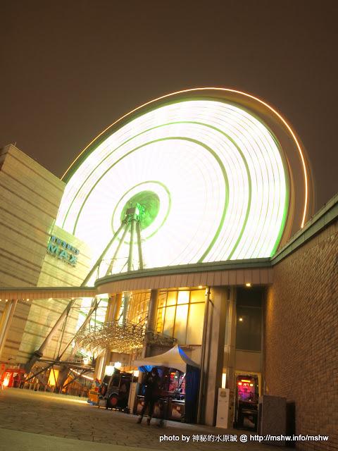 """就是要風火輪XD ~ 台北內湖""""美麗華購物中心"""" 住宿 內湖區 區域 台北市 嗜好 夜景 攝影 旅行 旅館"""